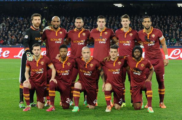 As Roma Kader