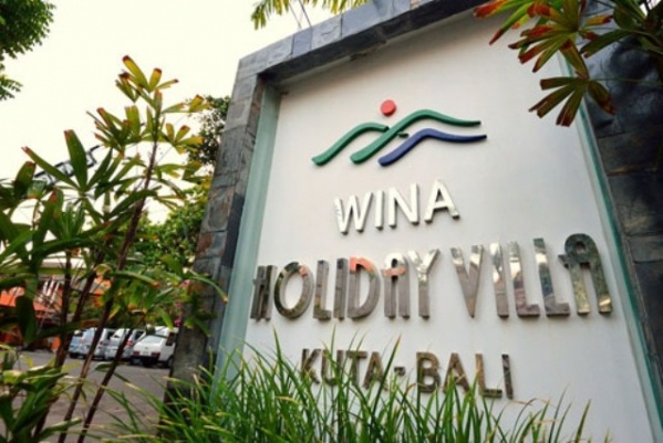 Hotel Wina Holiday Villa ***