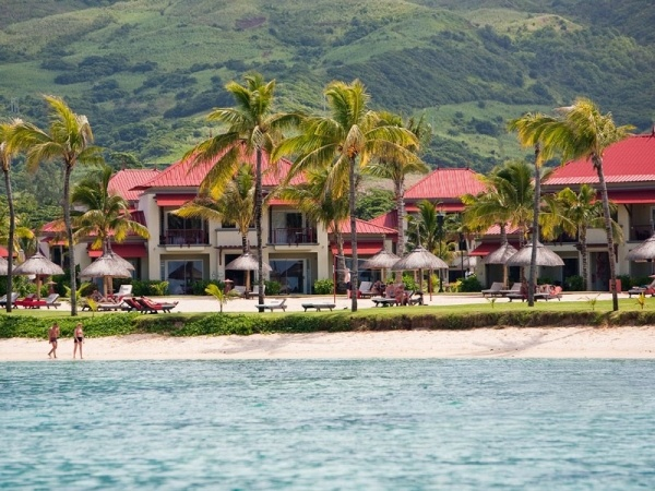 Mauritius / Tamassa - An all inclusive Resort****