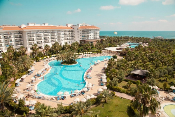 SunConnect Sea World Resort & Spa *****