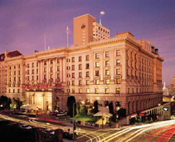 Fairmont San Francisco ****