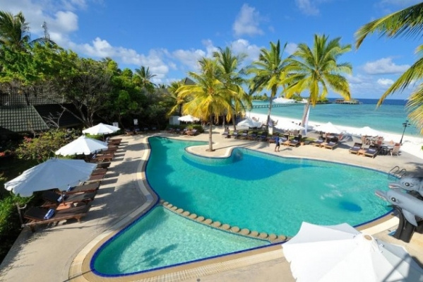 Maldív-szigetek - Paradise Island Resort & Spa **** - North Male Atoll (Egyéni) ****
