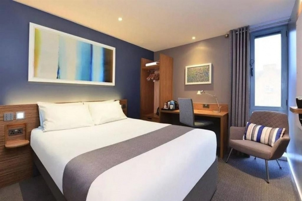 Travelodge London Central City - London