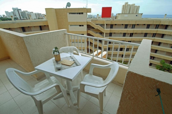 Caribe Apartments - Playa de las Americas