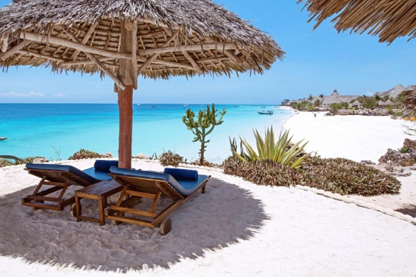 Royal Zanzibar Beach Resort ****+