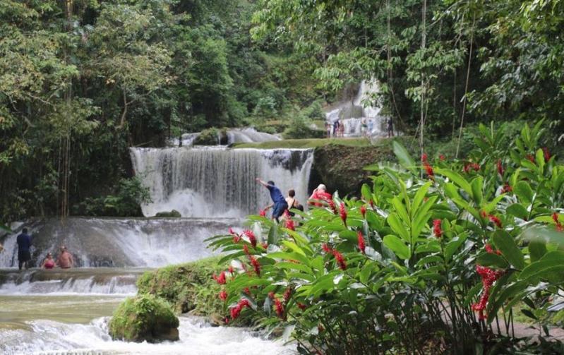 Jamaican Egyesült Királyság