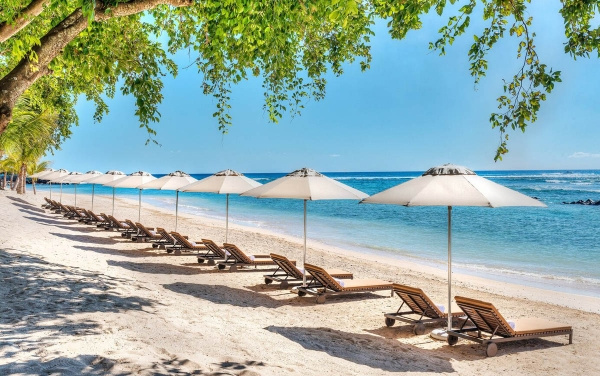 Mauritius / The Westin Turtle Bay Resort & SPA*****