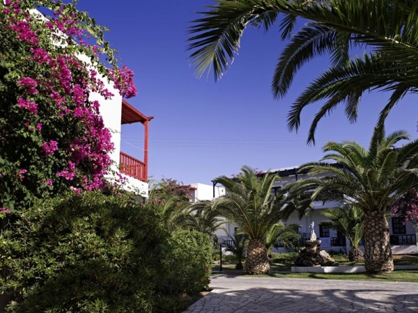 Stella Village Hotel & Bungalows ****